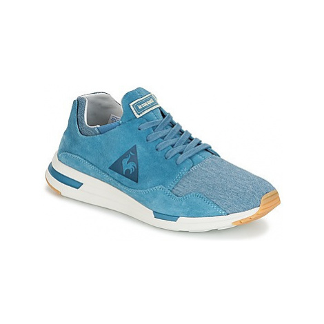 Le Coq Sportif LCS R PURE SUMMER CRAFT men's Shoes (Trainers) in Blue