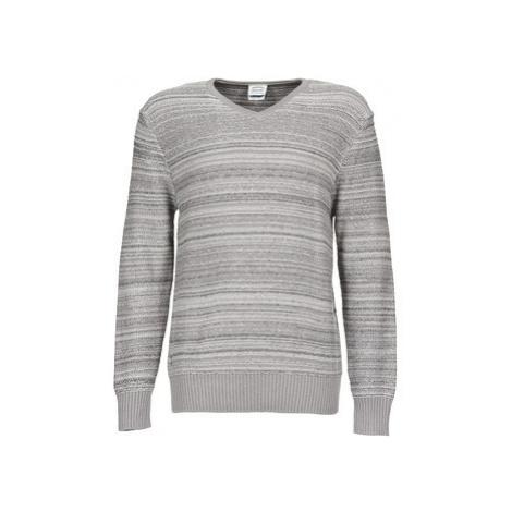 Oxbow ARBERG men's Sweater in Grey