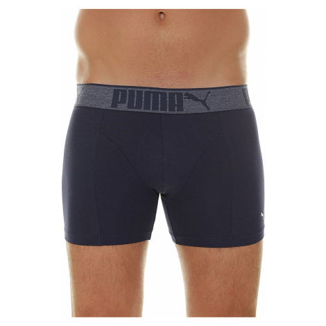 shorts Puma 681035001/Lifestyle Coton Modal Boxer - Navy - men´s