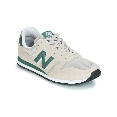 New Balance ML373 women's Shoes (Trainers) in Grey
