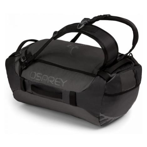 Osprey TRANSPORTER 40 II black - Travel bag