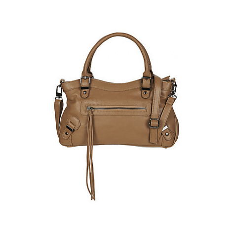 Moony Mood LOUTI women's Handbags in Brown