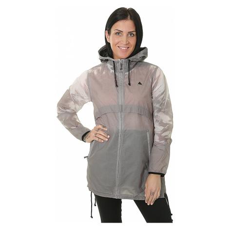 jacket Burton Hazlett Packable - True Black Technicolor