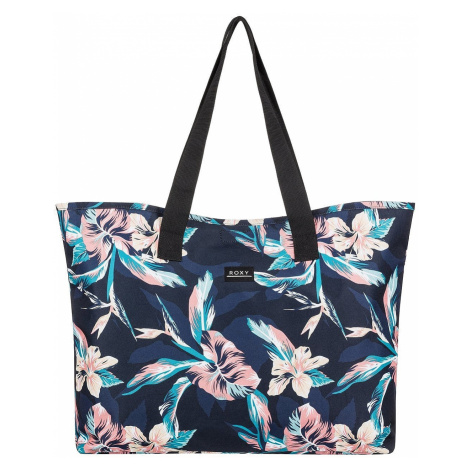 bag Roxy Wildflower Printed - KVJ6/Anthracite Tropicoco S - women´s