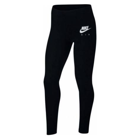 Nike NSW TIGHT FAVORITES black - Girls' leggings