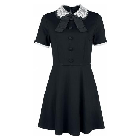 Jawbreaker Knit Dress Medium-length dress black