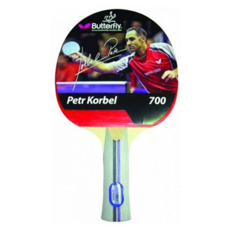 Butterfly KORBEL 700 - Table tennis bat