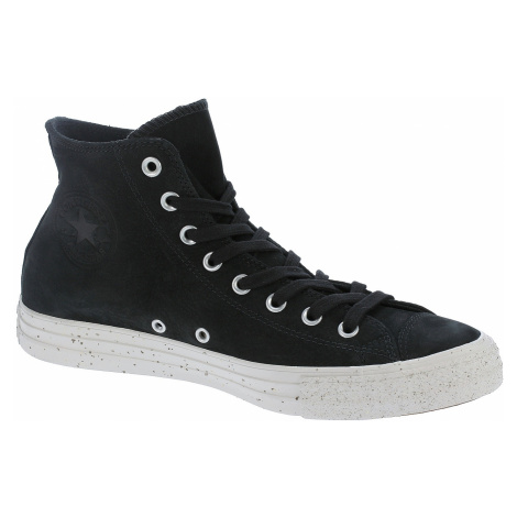 shoes Converse Chuck Taylor All Star Hi - 157524/Black/Malted/Pale Putty
