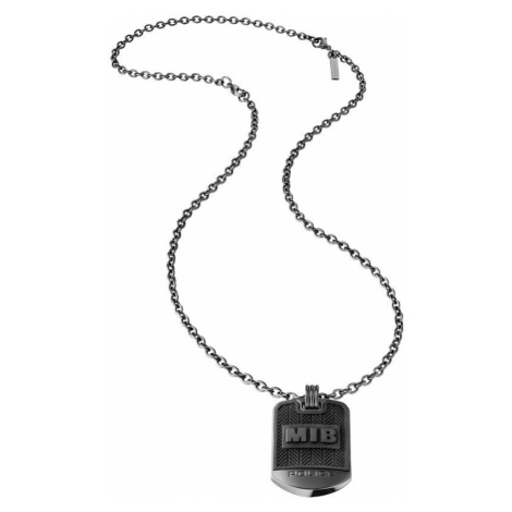 Police Jewellery - Men In Black Necklace - MIB