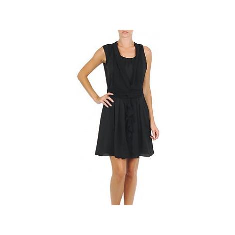 Fornarina CHRISSY women's Dress in Black