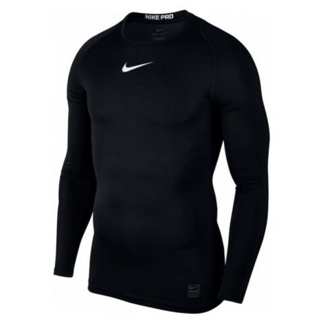 Nike PRO TOP black - Men's T-shirt