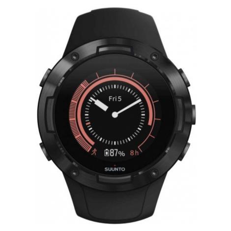 Suunto 5 black - Multisport GPS watch