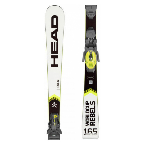 Head WC REBELS ISLR + PR 11 - Ski set