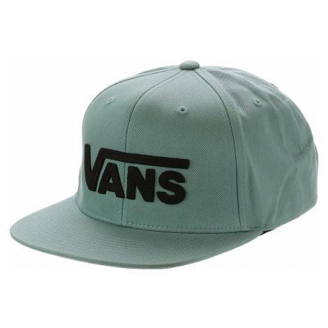 cap Vans Drop V II Snapback - Oil Blue - men´s