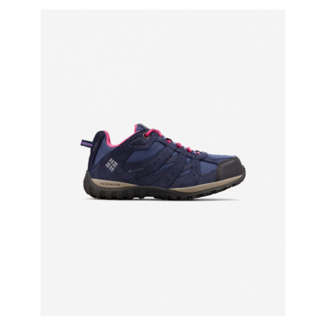 Columbia Redmond Kids Sneakers Blue