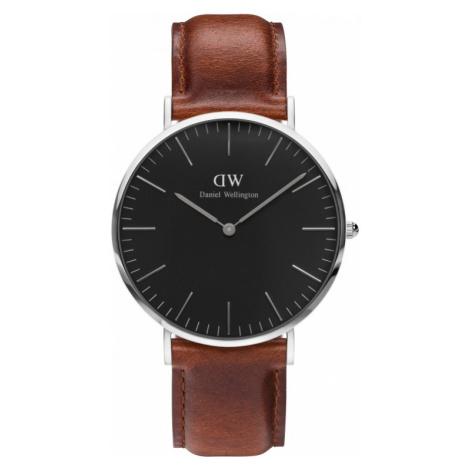 Unisex Daniel Wellington Classic Black St Mawes Watch 40mm Watch DW00100130