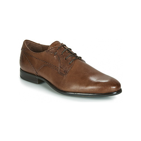 Dockers by Gerli MARIO men's Casual Shoes in Brown