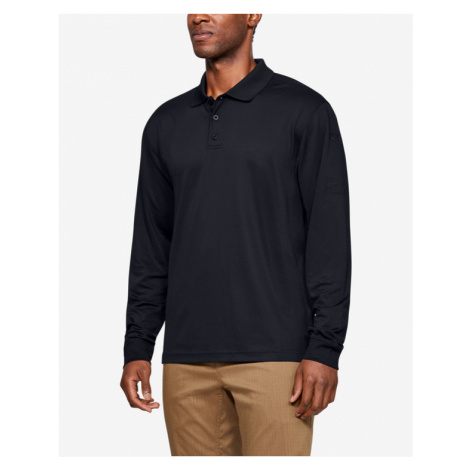 Under Armour Tactical Performance Polo shirt Black