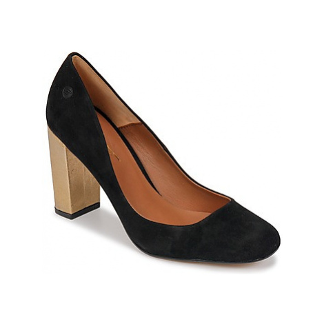 Betty London JIFOLU women's Court Shoes in Black
