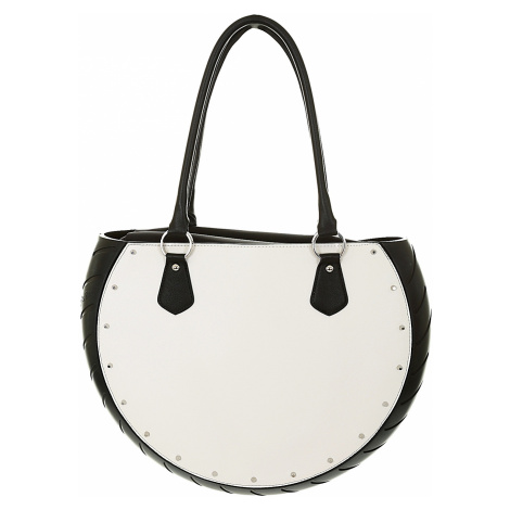 bag Ty's Bag Saffiano - White