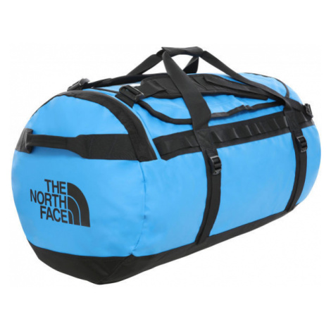 The North Face BASE CAMP DUFFEL blue - Sports bag