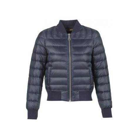 DDP FUNILO women's Jacket in Blue