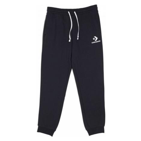 Converse STAR CHEVRON JOGGER black - Men's sweatpants
