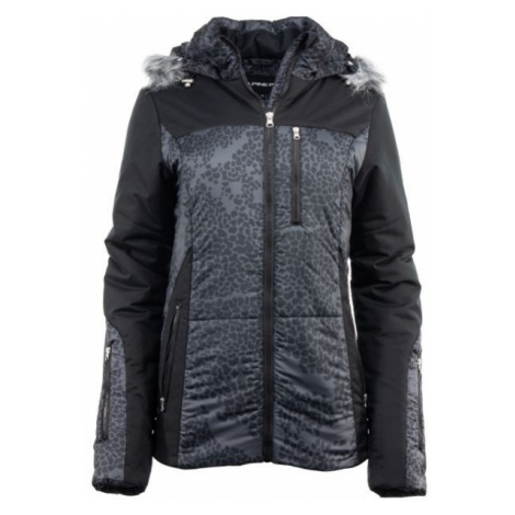 ALPINE PRO TENEA 2 black - Women's winter jacket
