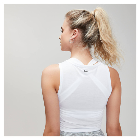 MP Women's Essentials Training Energy Vest - White