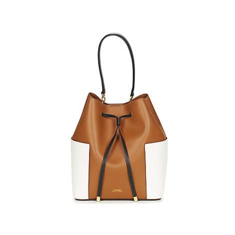 Lauren Ralph Lauren DRYDEN DEBBY women's Shoulder Bag in Multicolour