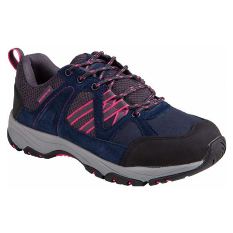 Crossroad DELTA black - Women's trekking shoes