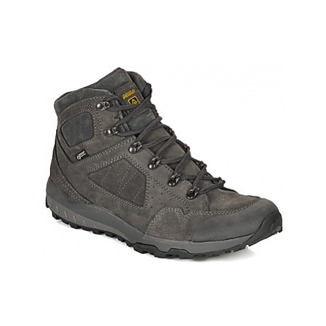 Asolo LANDSCAPE men's Walking Boots in Grey