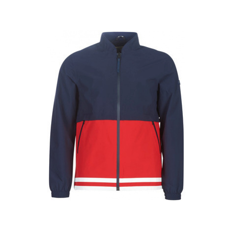 Aigle YRMUK men's Jacket in Blue