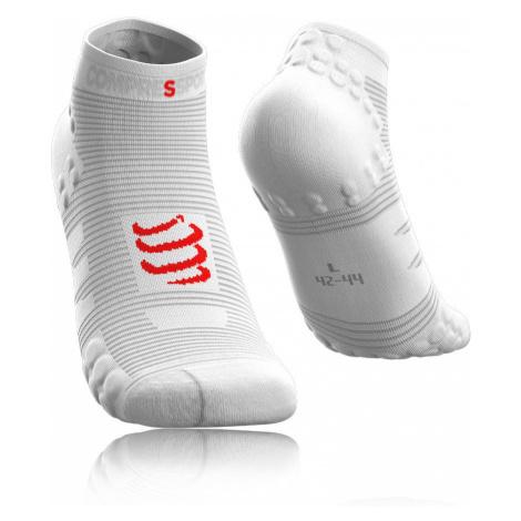 Compressport Pro Racing Low Socks v3.0 Run - SS21