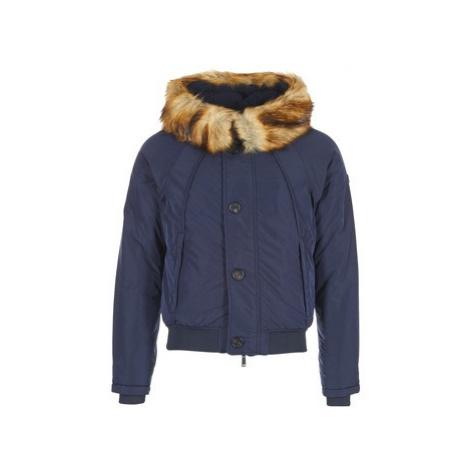 Armani jeans GNAN men's Jacket in Blue