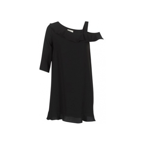 Betty London INITTE women's Dress in Black