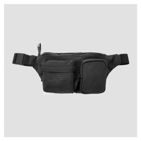 MP Cross Body Bag - Black Myprotein