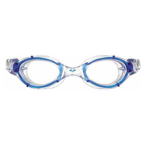Arena NIMESIS CRYSTAL LARGE blue - Swimming goggles