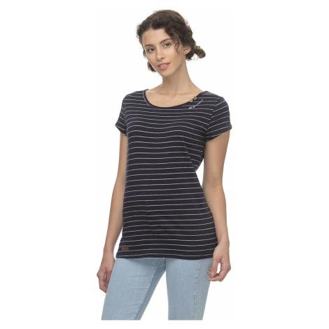 T-Shirt Ragwear Mete - 2028/Navy - women´s