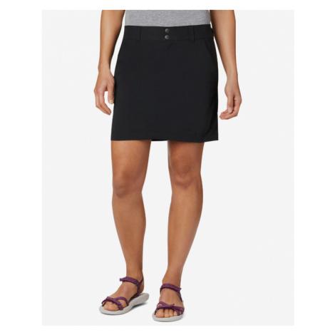 Columbia Saturday Trail Skirt Black