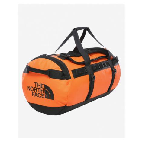 The North Face Base Camp Medium Travel bag Orange