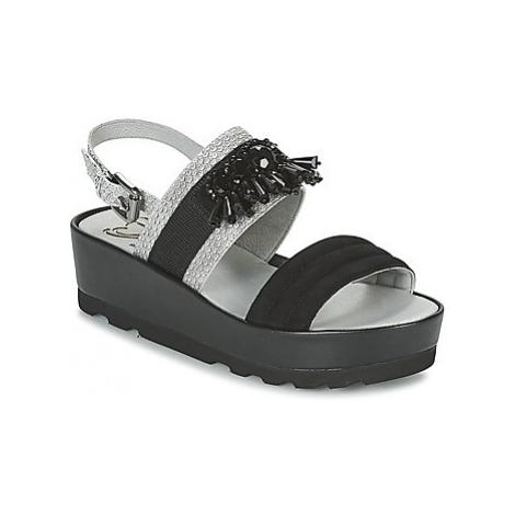 Mam'Zelle OUEST women's Sandals in Black
