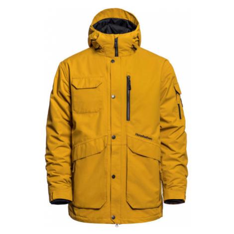 Horsefeathers BARNETT JACKET - Men's ski/snowboarding jacket