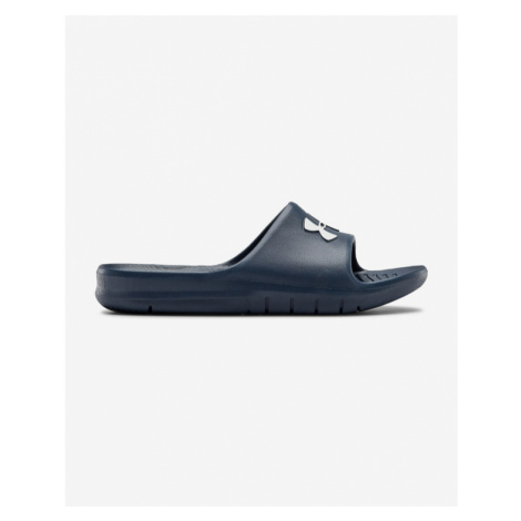 Under Armour Core PTH Slippers Blue