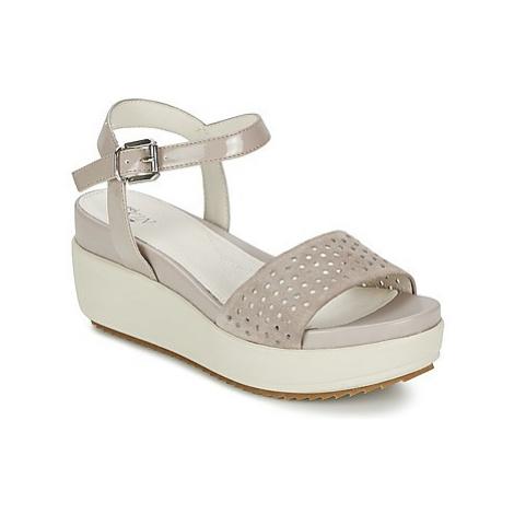 Stonefly SKY women's Sandals in Grey