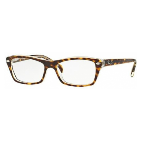 Ray-Ban Junior Eyeglasses RY1550 3602