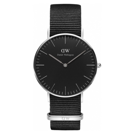 Daniel Wellington Watch Classic Cornwall 36mm