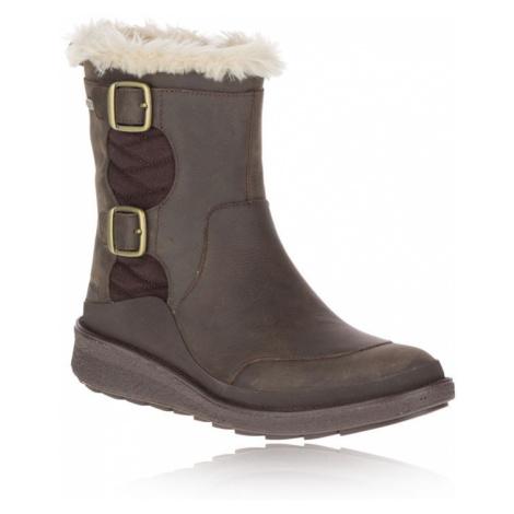 Merrell Tremblant Ezra Buckle Polar Waterproof Women's Walking Boots