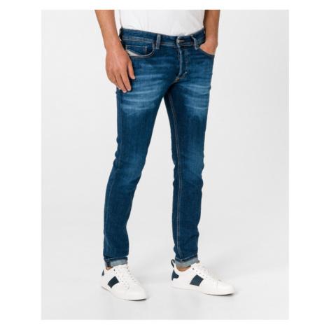 Diesel Sleenker-X Jeans Blue