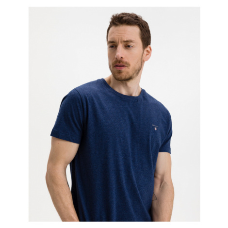 Gant Original T-shirt Blue